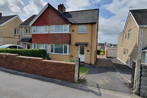3 bedroom semi-detached house for sale - Pontardulais Road, Cadle, Swansea, SA5