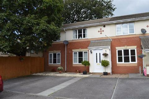 4 bedroom end of terrace house for sale - Charlotte Court, Townhill, Swansea