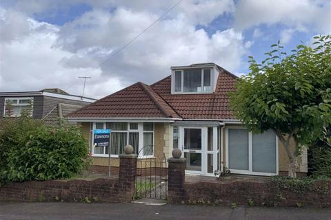 3 bedroom detached bungalow for sale - Dan Y Parc, Morriston, Swansea