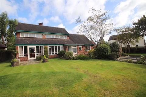 4 bedroom detached house for sale - Westward Road, Wilmslow