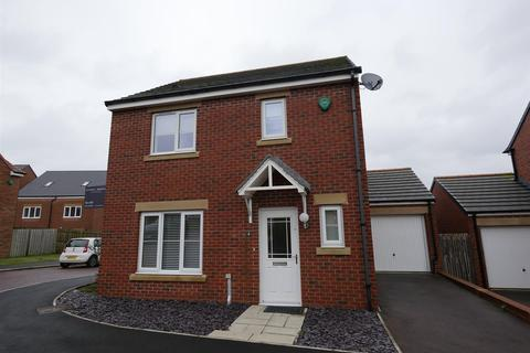 3 bedroom detached house for sale - Eaglescliffe, Ryhope, Sunderland