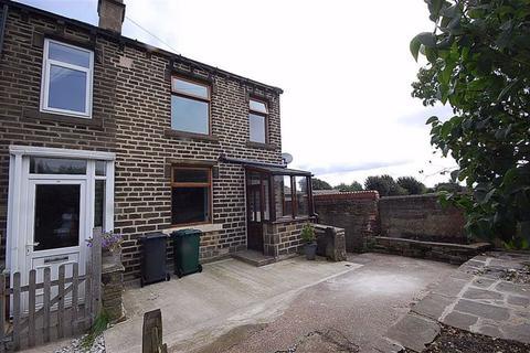 2 bedroom end of terrace house for sale - Swallow Lane, Golcar, Huddersfield, HD7