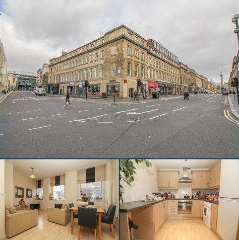 2 bedroom property for sale - Grainger Street, Newcastle Upon Tyne