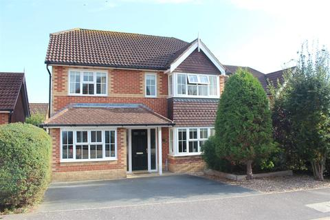 4 bedroom house for sale - Micklefield Way, Seaford