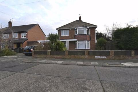 3 bedroom semi-detached house to rent - Monkhouse Avenue, North Shields
