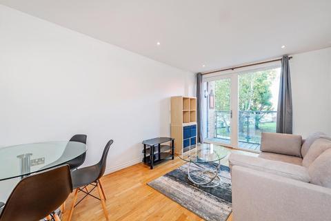 2 bedroom flat to rent - Viridian Apartments, 75 Battersea Park Road, Nine Elms, London SW8