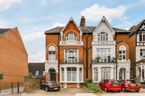 5 bedroom semi-detached house for sale - Barrowgate Road, London, W4