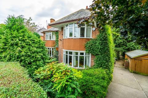 4 bedroom detached house for sale - Hobgate, York