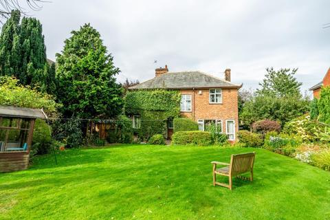 4 bedroom detached house for sale - Hobgate, York