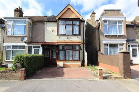 4 bedroom end of terrace house for sale - Jersey Road, Ilford, Essex, IG1