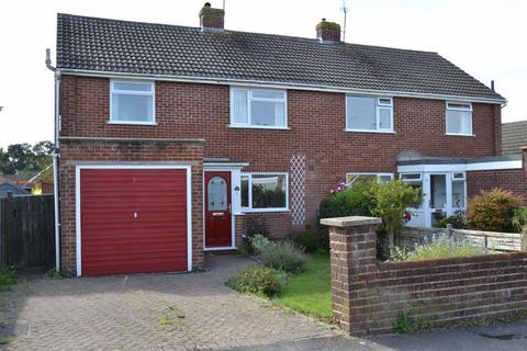 3 bedroom semi-detached house for sale - Rupert Road, Newbury, Berkshire, RG14