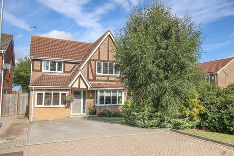 4 bedroom detached house for sale - Carters Ride, Stoke Mandeville, Aylesbury
