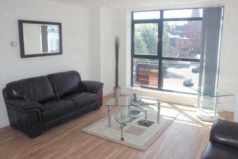 1 bedroom apartment - Trinity Edge, 1 St. Mary Street, Salford, M3