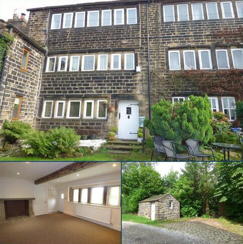 4 bedroom terraced house for sale - Shaws, Uppermill, Saddleworth, OL3