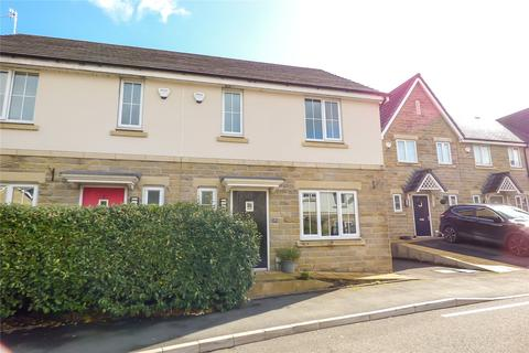3 bedroom semi-detached house for sale - Cocksfoot Drive, Mossley, OL5