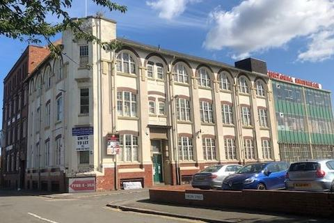 Property for sale - Curzon Street, Leicester, LE1 2HH