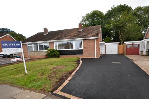 2 bedroom bungalow for sale - Compton Road, Pedmore, DY9 0TE