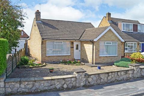 2 bedroom detached bungalow for sale - Galtres Road, Stockton Lane