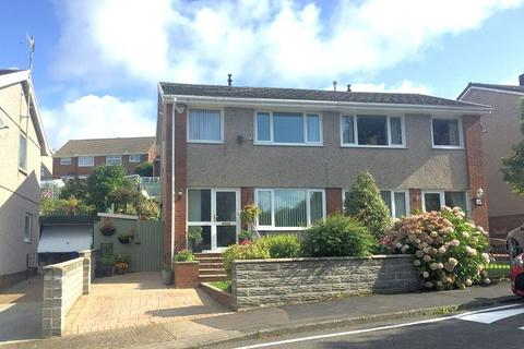 3 bedroom semi-detached house for sale - Broadacre, Killay, Swansea, City And County of Swansea. SA2 7RU