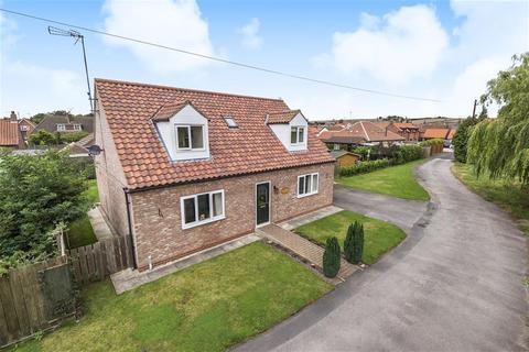 3 bedroom detached bungalow for sale - South Grove, Kilham, Driffield, YO25 4SL