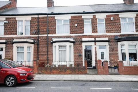 3 bedroom terraced house for sale - Bede Burn Road, Jarrow