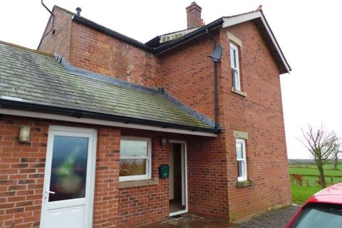 2 bedroom semi-detached house to rent - Overgreen, Westward,Wigton