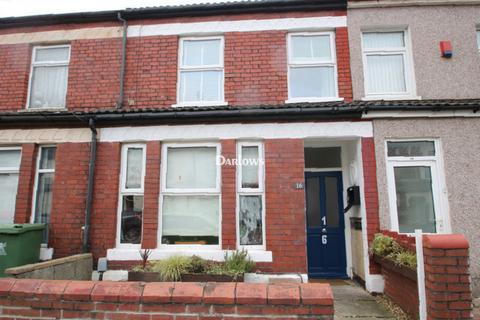 2 bedroom flat for sale - Lionel Road, Cardiff