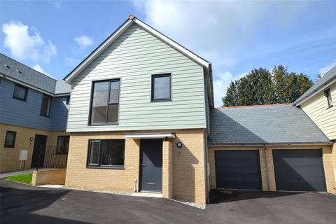 4 bedroom detached house for sale - Adams Court, Clovelly Road
