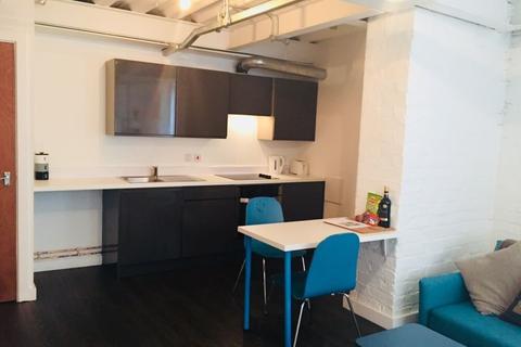 Studio to rent - Colemans Fireproof Depository, Liverpool, Merseyside, L8