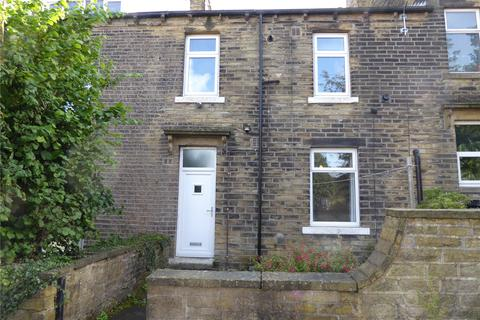 2 bedroom terraced house to rent - Crossley Terrace North,, Holmfield, HX3
