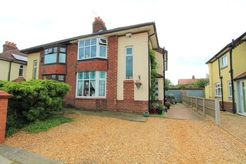 3 bedroom semi-detached house for sale - Franklyn Avenue, Crewe, Cheshire, CW2