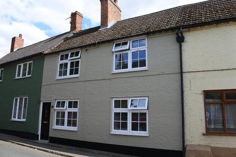 2 bedroom cottage to rent - Main Street, Asfordby, Melton Mowbray, LE14 3TS