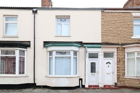 2 bedroom terraced house for sale - Newtown Avenue, Stockton on Tees, TS19 0DD