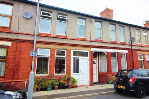 3 bedroom house for sale - Fairbairn Road, Liverpool