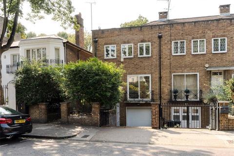 4 bedroom semi-detached house for sale - Porchester Terrace, London, W2