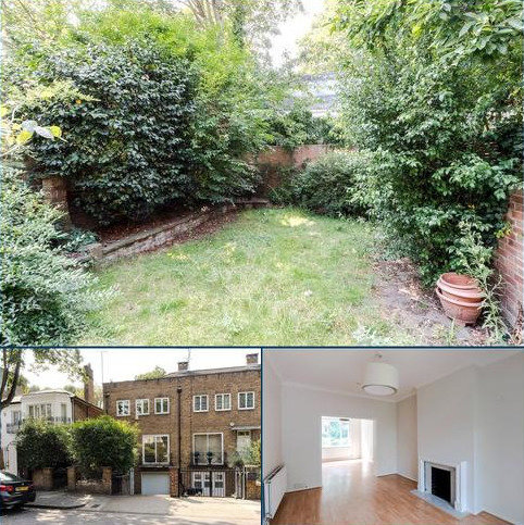 4 bedroom house for sale - Porchester Terrace, London, W2