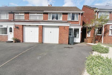 3 bedroom semi-detached bungalow for sale - Baynton Rd, New Invention