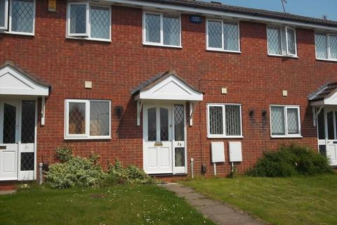 2 bedroom terraced house to rent - Kittiwake Mews, Lenton, N, Nottingham NG7