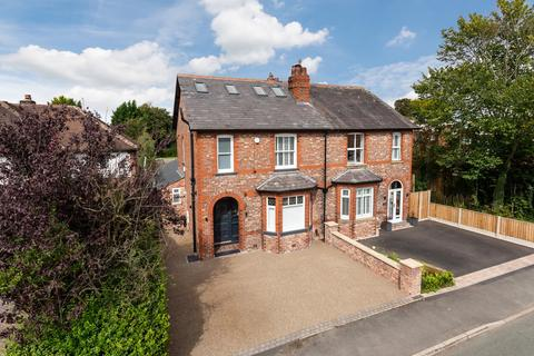 4 bedroom semi-detached house for sale - Lacey Green, Wilmslow