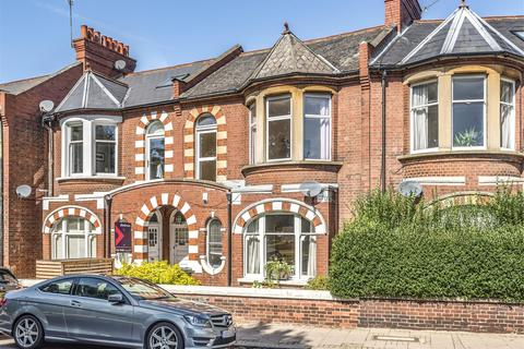 3 bedroom maisonette for sale - Emmanuel Road, LONDON, SW12