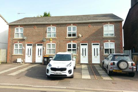 2 bedroom end of terrace house to rent - Victoria Street, Dunstable LU6