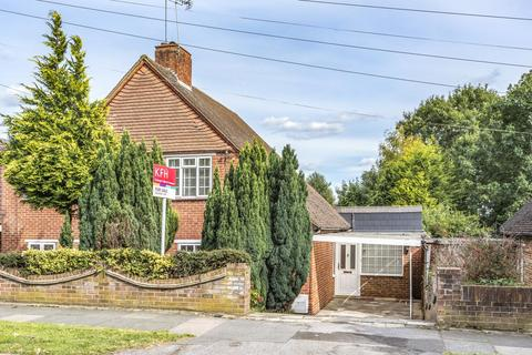 3 bedroom semi-detached house for sale - Eastry Avenue, Hayes