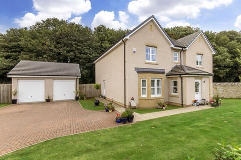 5 bedroom detached house for sale - 10 Guthrie Tait Gardens, Eskbank, EH22 3FW