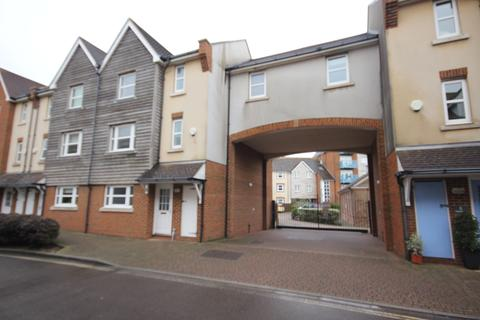 4 bedroom townhouse to rent - Ropetackle, Shoreham by Sea BN43