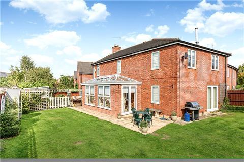 5 bedroom semi-detached house for sale - Station Close, Cheltenham, Gloucestershire, GL53