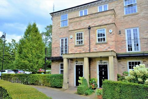 4 bedroom end of terrace house for sale - Quarrymans View, Timperley, Altrincham