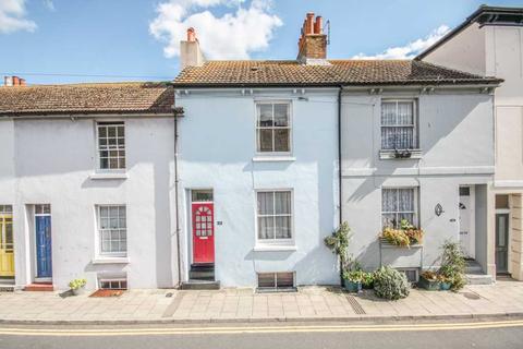 3 bedroom house for sale - Kemp Street, Brighton