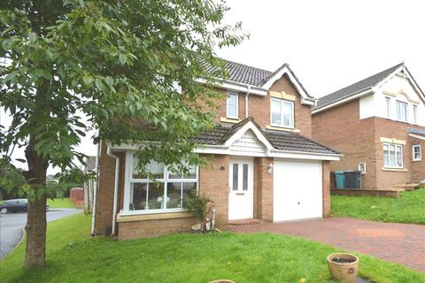 4 bedroom detached house for sale - Taylor Avenue, Carfin