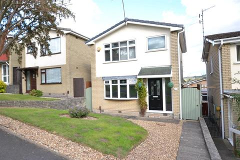 3 bedroom detached house for sale - Barnowl Walk, Brierley Hill, DY5 2QW