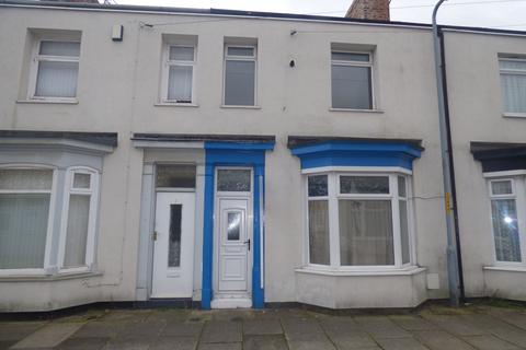 3 bedroom terraced house for sale - Craggs Street, Stockton , Stockton-on-Tees, Cleveland, TS19 0BX